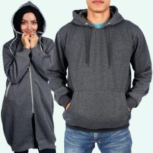 Jaket Couple Distro Bandung