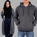 Jaket Couple Trendy Model Terbaru 2018