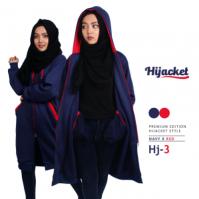 Jual Jaket Wanita Harga Murah HJ-3
