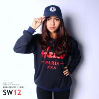 Sweater Wanita 2016 Murah Grosir Bandung SW12