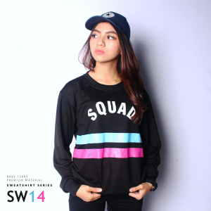 Sweater Wanita Trendy 2016
