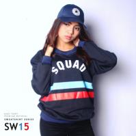 Sweater Wanita Keren 2016 Bandung SW15