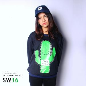 Sweater Wanita Lucu tahun 2016