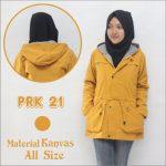 Grosir Jaket Parka Wanita di Bandung PRK21