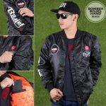 Jaket Bomber Distro Bandung Murah
