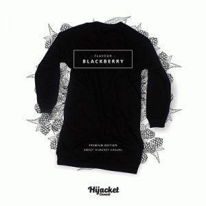 Sweater Hijab Casual Modis Modern