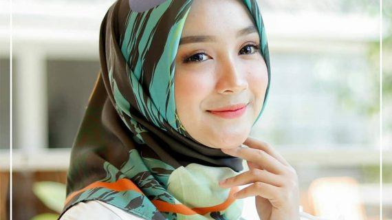 Grosir Hijab Fashion Bandung